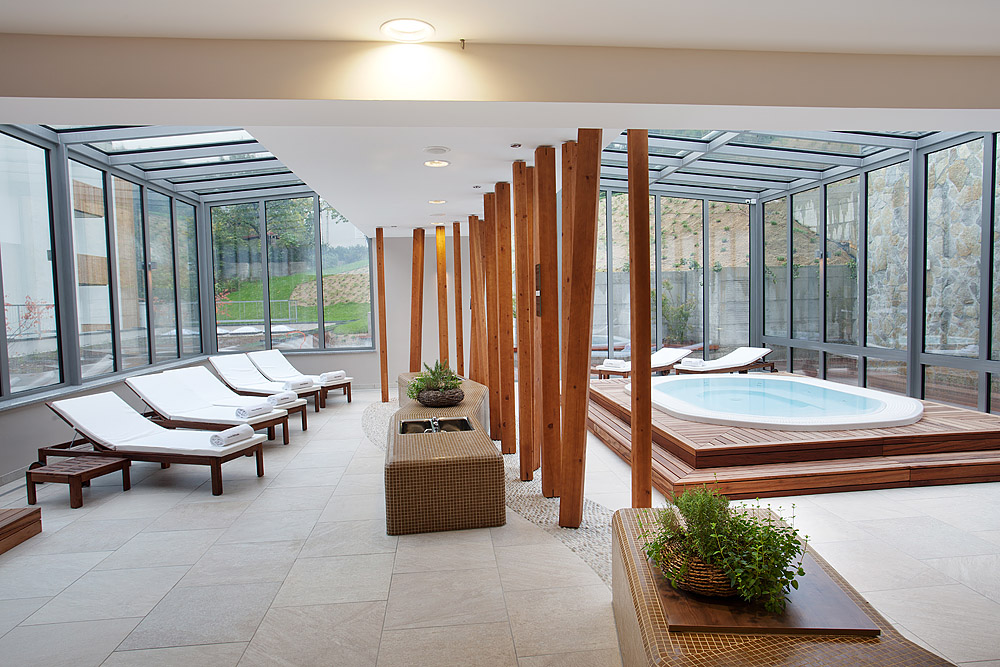 SPA WOW FACTOR