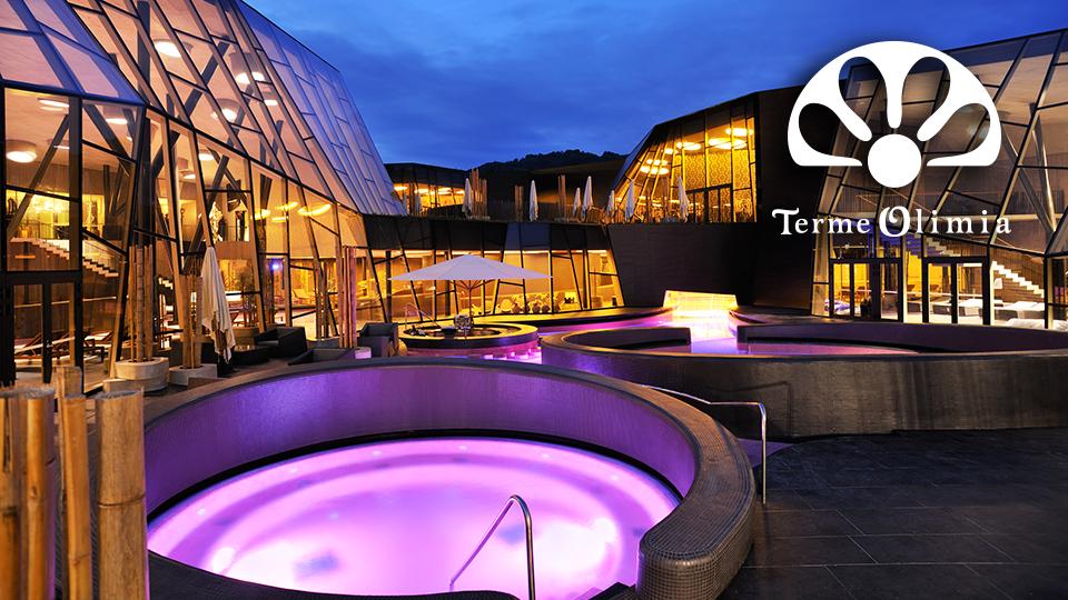 Hotel Spa Terme